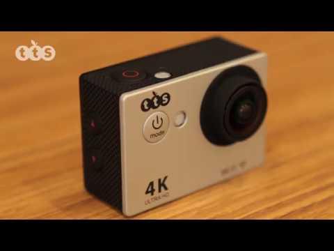 Tuff-Cam® 2 Digital Camera From TTS Group