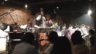 Shimon Mukai, Alto Sax Shinji Ide, Alto Sax Susumu Hinobayashi, Ten...
