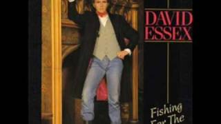 Watch David Essex Imperial Wizard video