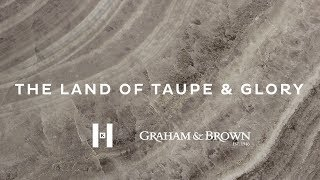 The Land of Taupe & Glory with Kelly Hoppen MBE