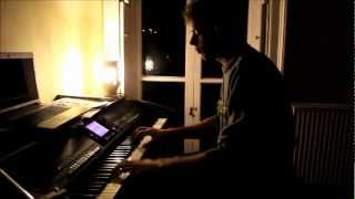 Another Love Tom Odell Piano Cover