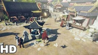 Top 14 Most Awaited Upcoming Android/iOS Games 2018.