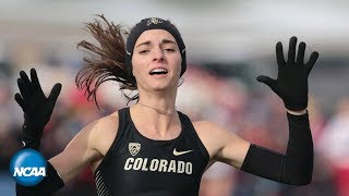 2018 NCAA women's cross country championship | FINAL 6 MINUTES