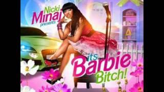 Nicki Minaj - Itty bitty piggy &[LyricsInDescription]