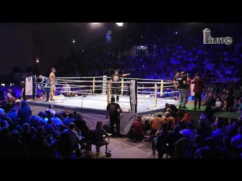Dynamite Fighting Show-Batalia Moldovei-partea a doua