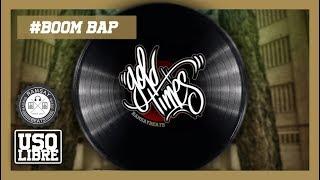 Ramsay Beats - Gold Times *Hip Hop Instrumental* (88 BPM) pista boom bap uso libre