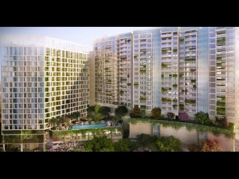 The Leela Residences at Bhartiya City Bangalore | Walkthrough Video