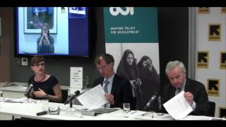 Panel discussion - Afghanistan after 2014: what