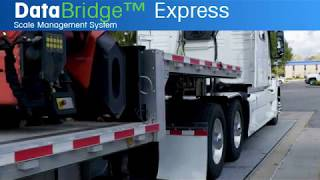 Maximize Profit with DataBridge Express - Product Video - METTLER TOLEDO Industrial - en