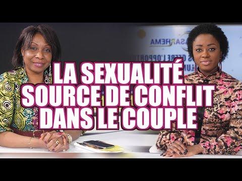 La sexualité, source de conflit dans le couple  CASARHEMA