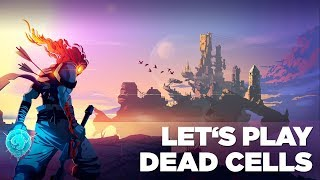 Hrej.cz Let's Play: Dead Cells[CZ]