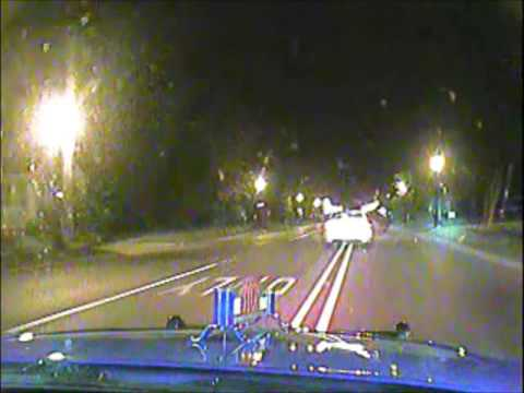 Michigan State Police hit stolen car to stop pursuit