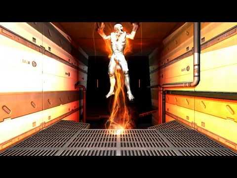 Paul's Gaming - Doom 3 MOD - Grevly