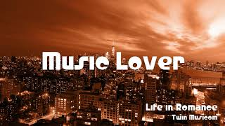 Life In Romance Twin Musicom 🎧 No Copyright Music