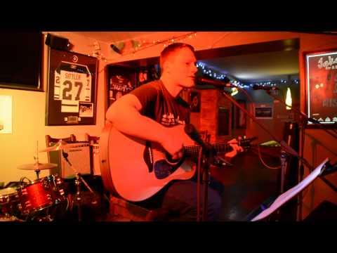 Jake's Bar & Grill April 24th, 2015