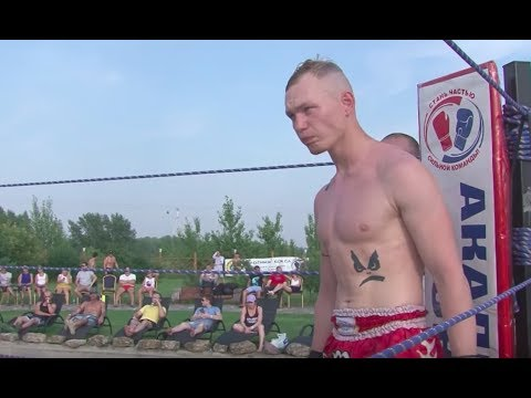 До 70 кг!!! Будущий профи доказал своё мастерство !!!!