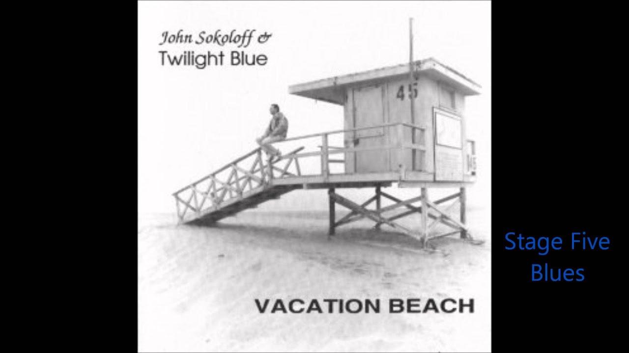 White apron john sokoloff - John Sokoloff Vacation Beach Full Album