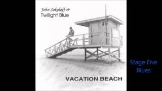 John Sokoloff ~ Vacation Beach (Full Album)