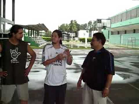 Mis Amigos Paisanos Carlos Leija y Ezequiel Calderon