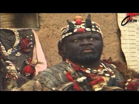Download ARE ONAKAKANFO - classivc yoruba nollywood movie