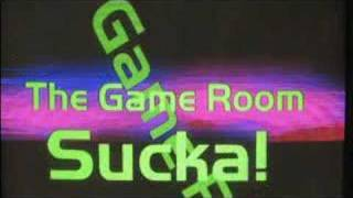 Classic Game Room Re-Making of OMEGA BOOST lost review
