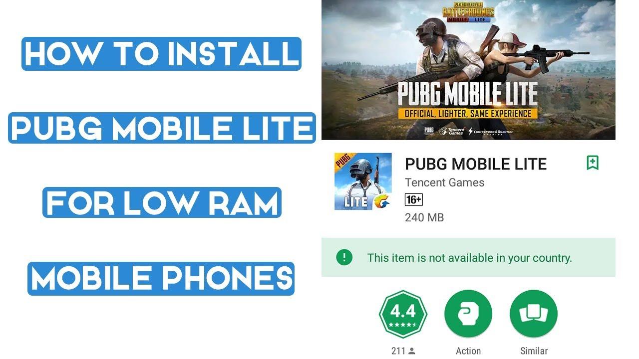 Pubg Mobile Ultra Hd Apk: How To Install PUBG Mobile Lite XAPK (APK + Obb) File