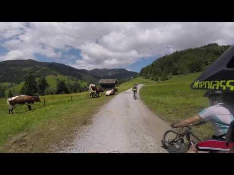 Aldiana Hochkönig E-Bike Tour