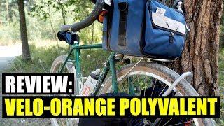 Review: Velo-Orange Polyvalent