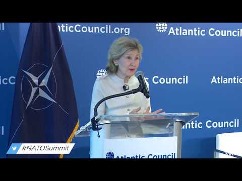 The Road to NATO's Brussels Summit