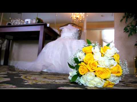 Paquita & John wedding highlights
