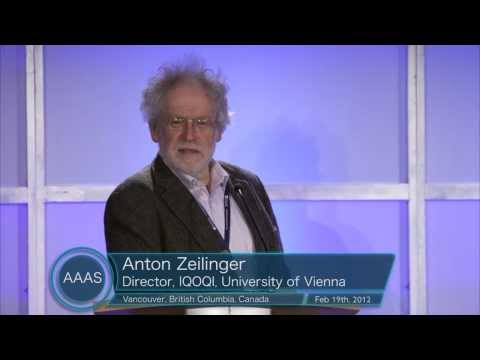 The Future of Quantum Communication - Panel Discussion - AAAS 2012