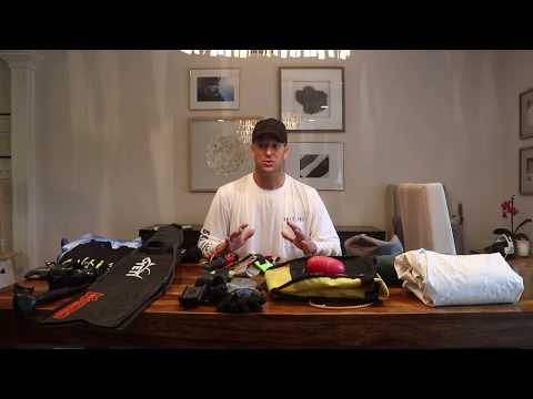 Spearfishing Equipment | What Is In My Bag