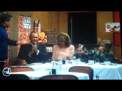 A Christmas Story 1983 Chinese Restaurant