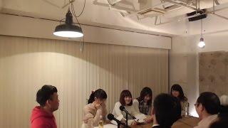 【2017/03/13放送分】初恋タローと北九州好きなタレントが楽しいトーク...