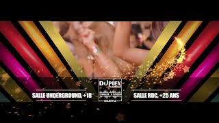Richard Kah Back to Classics Duplex Nightclub Biarritz 14oct2017