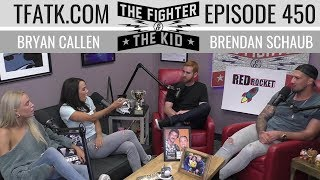 The Fighter and The Kid - Episode 450: Andrew Santino and Call Her Daddy