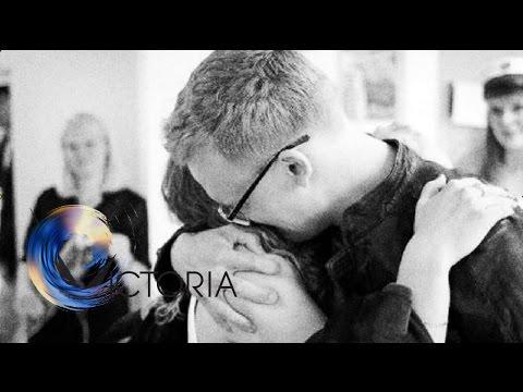 Freed IS hostage felt bad leaving others behind - BBC News