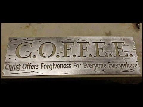 Morning Gospel & Coffee Aug 1 '16