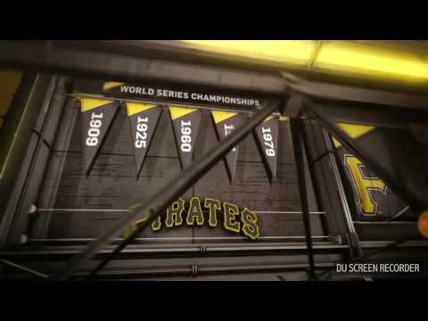 ROOT Sports Pittsburgh Pirates Baseball Intro 2017