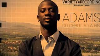 Adams - A la Recherche de la Paix (Audio) ft Jordan Rey  2016