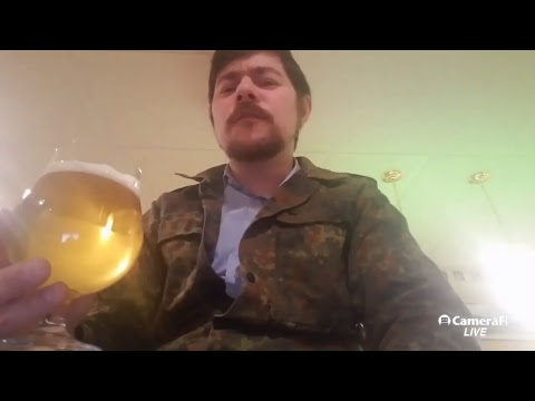 Massachusetts Beer Reviews: Wormtown Mass Produced Lager Helles