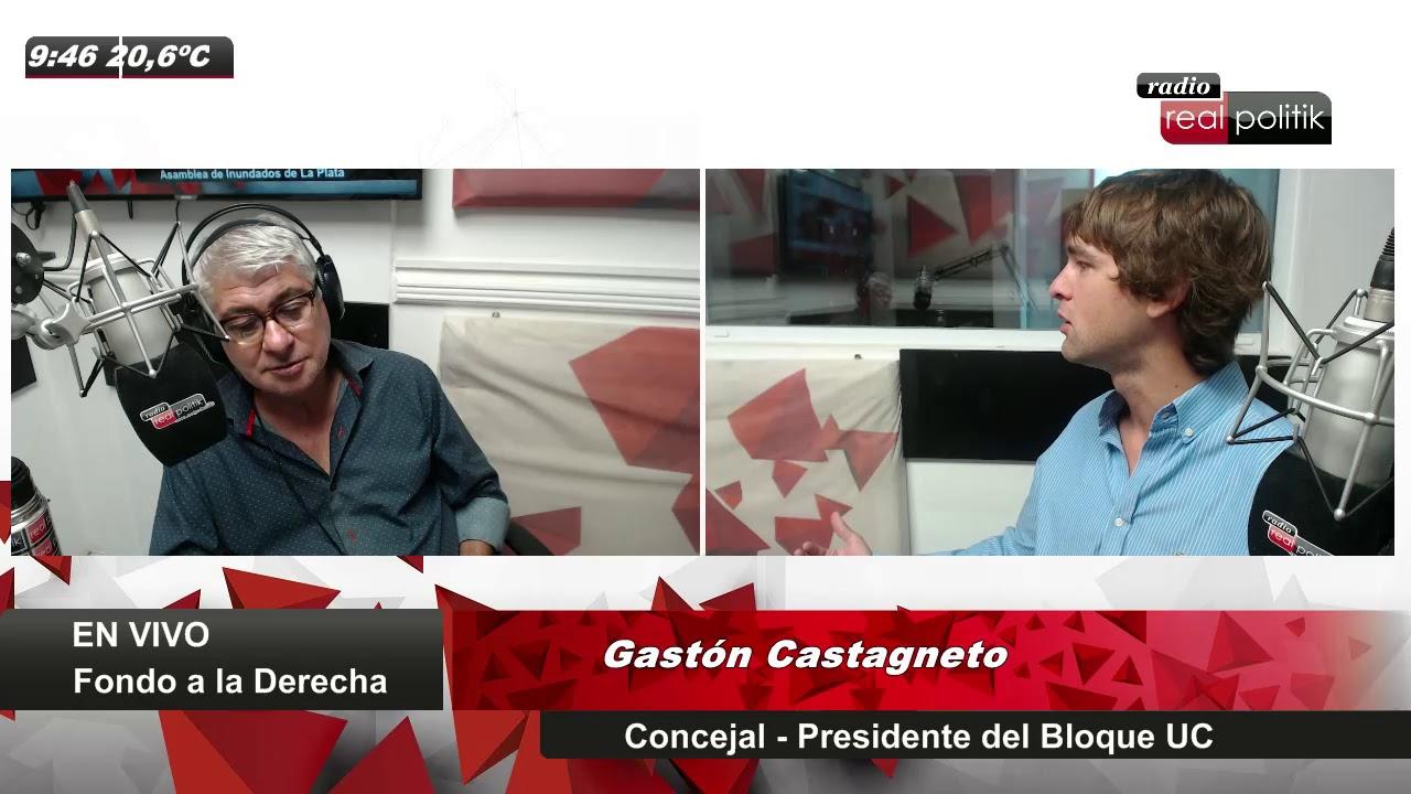 Gaston Castagneto: