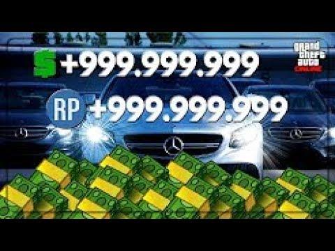 Gta V Online Geld Hack
