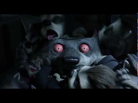 """Hotel Transylvania in 2D e in 3D - """"Non aver paura"""""""
