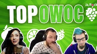 TOP OWOC - Grudzień 2018
