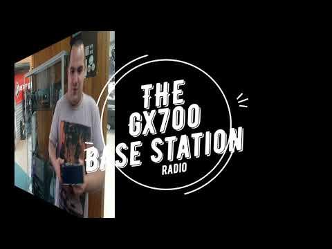 GME GX700 AND GX800 VHF MARINE RADIO REIVEW.
