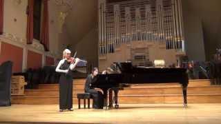 A.Bazzini- La ronde des Lutins- Scherzo Fantastique, Op.25