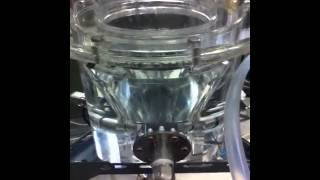 Silicon Particle Pulverization by Jet Milling