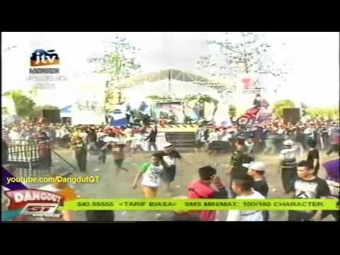 Konser Dangdut Ricuh - OM Asboma live Gresik