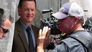 Tom Hanks presentation
